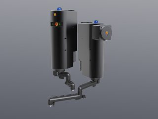 Mamba robot system
